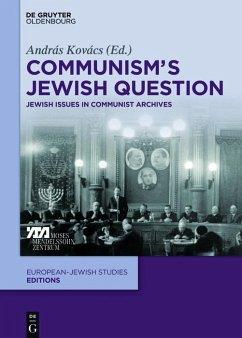 Communism's Jewish Question (eBook, PDF)
