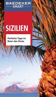 Baedeker SMART Reiseführer Sizilien (eBook, PDF) - Peter, Peter; Roy, Sally