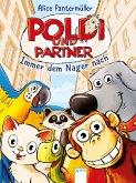 Immer dem Nager nach / Poldi und Partner Bd.1 (eBook, ePUB)