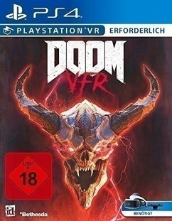 DOOM VR (PlayStation 4)