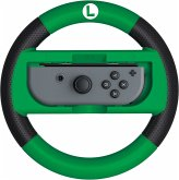 Deluxe Wheel Attachment Lenkrad (Luigi)
