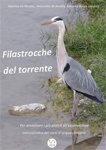 Filastrocche del torrente (fixed-layout eBook, ePUB) - De Mattia, Antonella; De Mattia, Marina; Renzo Lorusso, Antonio