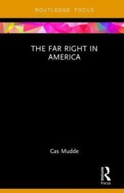 The Far Right in America - Mudde, Cas
