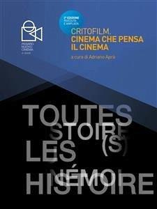 Pesaro Nuovo Cinema Critofilm2. Cinema che pensa il cinema (eBook, ePUB)
