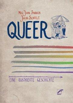Queer - Scheele, Jules;Scheele, Julia