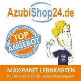 Maxi-Paket Lernkarten Kaufmann / Kauffrau im Gesundheitswesen Prüfung