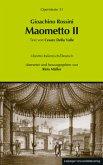 Maometto II (Mehmed II.)