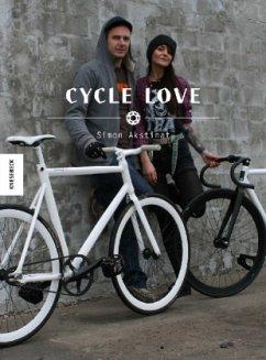 Cycle Love (Mängelexemplar) - Akstinat, Simon
