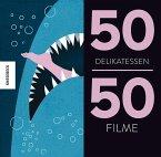50 Delikatessen 50 Filme (Mängelexemplar)
