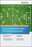 Planung mit SAP ERP, BW und BPC - das richtige Werkzeug auswählen (eBook, ePUB)