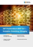 SAP-Praxishandbuch ABAP (eBook, ePUB)