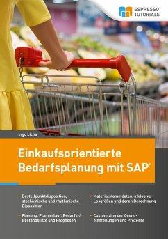 Einkaufsorientierte Bedarfsplanung mit SAP (eBo...
