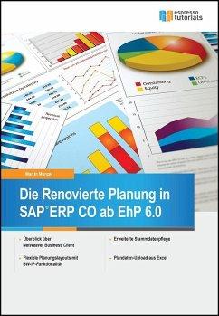 Die Renovierte Planung in SAP ERP Controlling (...