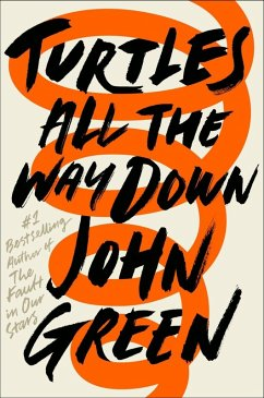 Turtles All the Way Down (eBook, ePUB) - Green, John