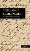 Der lange Schlummer (eBook, ePUB)