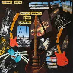 Road Songs For Lovers - Rea,Chris