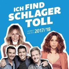 Ich Find Schlager Toll-Herbst/Winter 2017/18 - Diverse