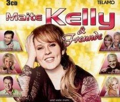 Maite Kelly & Freunde - Kelly,Maite & Freunde