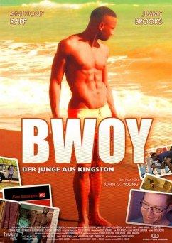 BWOY - Der Junge aus Kingston - Anthony Rapp/Drew Allen