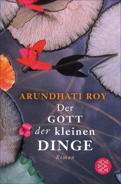 Der Gott der kleinen Dinge (eBook, ePUB) - Roy, Arundhati