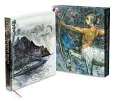 Fantastic Beasts and Where to Find Them. Deluxe Illustrated Edition