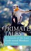 Primate Tales (eBook, ePUB)