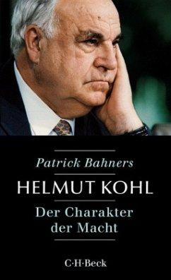 Helmut Kohl - Bahners, Patrick