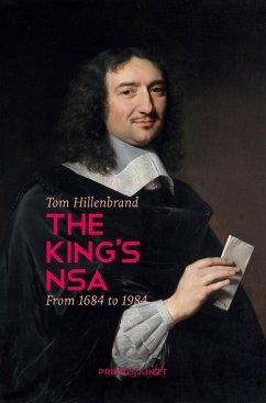 The King's NSA. (eBook, ePUB) - Hillenbrand, Tom