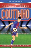 Coutinho (Ultimate Football Heroes - the No. 1 football series)