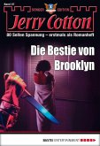 Die Bestie von Brooklyn / Jerry Cotton Sonder-Edition Bd.57 (eBook, ePUB)
