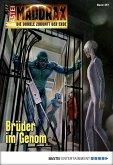 Brüder im Genom / Maddrax Bd.457 (eBook, ePUB)