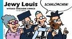 Jewy Louis - Schalömchen