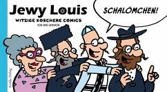 Jewy Louis - Schalömchen - Gershon, Ben