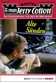 Alte Sünden / Jerry Cotton Bd.3133 (eBook, ePUB)