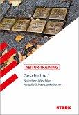 STARK Abitur-Training - Geschichte Band 1 - NRW