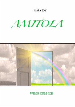 Amitola - Joy, Mary