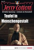 Teufel in Menschengestalt / Jerry Cotton Sonder-Edition Bd.56 (eBook, ePUB)