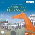 Die Abenteuer und Irrfahrten des Odysseus (MP3-Download)