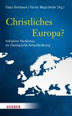 Christliches Europa? (eBook, PDF)