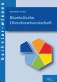 Slawistische Literaturwissenschaft (eBook, PDF)