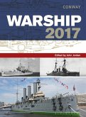 Warship 2017 (eBook, ePUB)