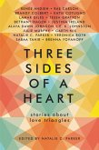 Three Sides of a Heart: Stories About Love Triangles (eBook, ePUB)