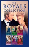 The Royals Collection (eBook, ePUB)