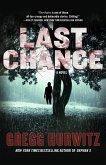 Last Chance (eBook, ePUB)