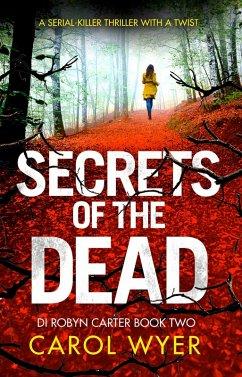 Secrets of the Dead (eBook, ePUB)