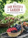 The Jam Maker's Garden (eBook, ePUB)