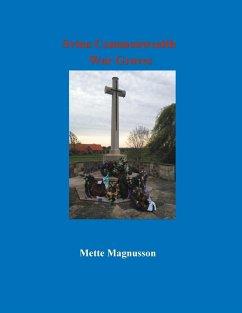 9788771880472 - Magnusson, Mette: Svinø Commonwealth War Graves (eBook, ePUB) - Bog