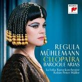 Cleopatra-Baroque Arias
