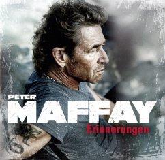 Erinnerungen-Die Stärksten Balladen - Maffay,Peter