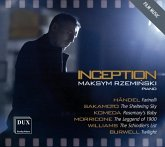 Inception-Filmmusik Für Klavier